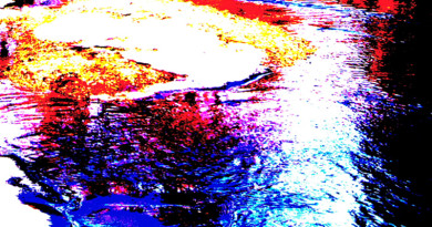 River with Bad Colours Thumb