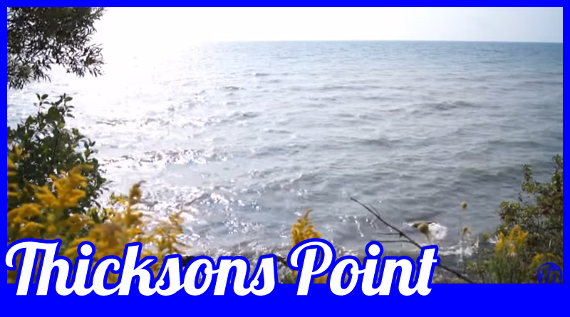 Thicksons point